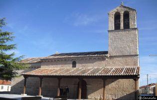 Iglesia del Sepulcro - Zamora