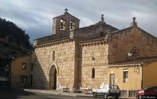 Iglesia del Espíritu Santo - Zamora