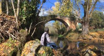 Ruta interpretativa en el Valle del Pirón