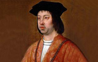 Fernando de Aragón - Reyes Católicos