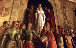 Los reyes Católicos - Isabel de Castilla y Fernando de Aragón