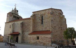 Iglesia de Villaralbo
