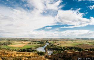 Río Duero - Toro