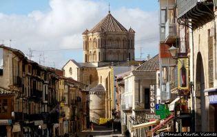 Calle Mayor - Toro
