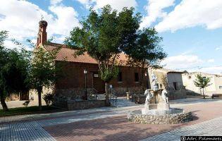 Iglesia de Cotanes del Monte