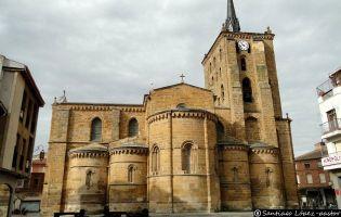 Santa María del Azogue - Benavente