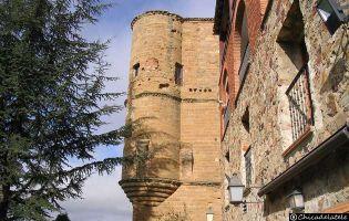 Torre del Caracol - Benavente
