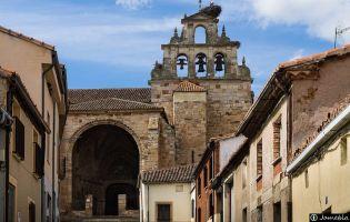 Santa María la Real - La Hiniesta