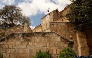 Iglesia de Valdeande