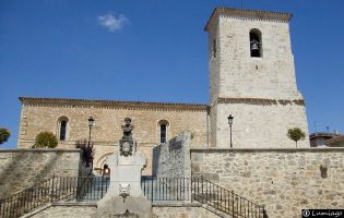 Iglesia de San Sebastian - Caleruega