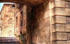 Arco de Nuestra Señora de la Regla - León