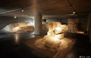 Cripta romana - León
