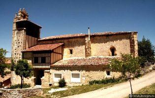 Iglesia de Villalacre