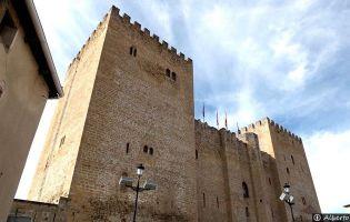 Alcázar - Medina de Pomar