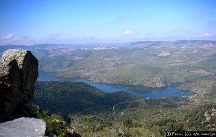 Mirador del Castillo - Vilvestre