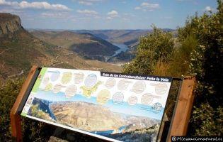 Mirador de la Peña Vela - Hinojosa de Duero