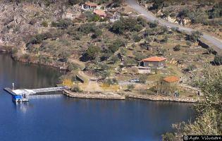 Embarcadero Vilvestre