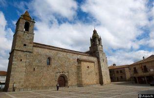 Iglesia - San Felices de los Gallegos