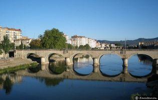 Puente del Francés - Miranda de Ebro