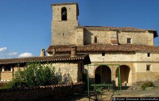 Iglesia de Cucho.