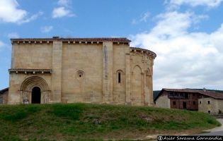 Ermita - San Vicentejo de Treviño