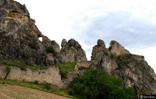 Castillo de Santa Marta - Pancorbo