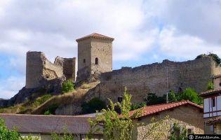 Fortaleza de Santa Gadea del Cid