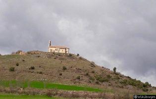 Ermita de Encío