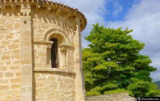 Ermita románica - Santa Gadea del Cid