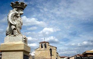 Punte de Carlos III - Miranda de Ebro
