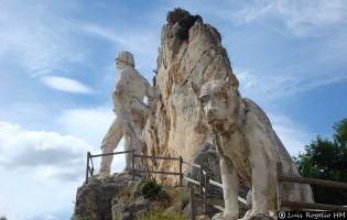 Monumento al Pastor - Ameyugo
