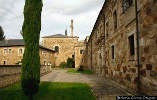 Monasterio de San Miguel de las Dueñas