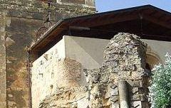 Monasterio de San Benito - Sahagún