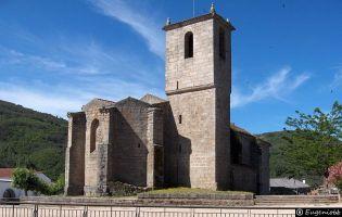 Iglesia - Montemayor del Río