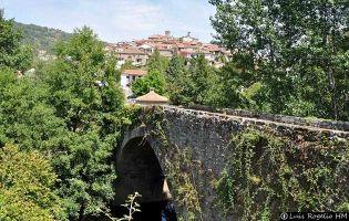 Puente - Montemayor del Río
