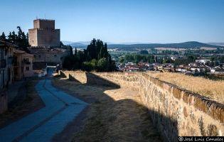 Castillo - Ciudad Rodrigo
