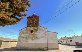 Iglesia de Galisancho