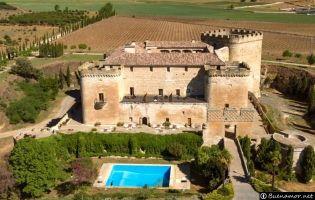 Castillo del Buen Amor - Topas