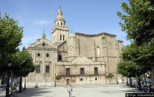 Iglesia de Nava del Rey