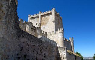 Museo Provincial del Vino - Castillo de Peñafiel