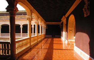 Palacio de los Avellaneda - Peñaranda de Duero