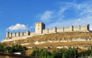 Ruta en moto por la Ribera del Duero - Museo Provincial del Vino - Castillo de Peñafiel