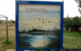 Lagos y Lagunas - Rubén Arrabal