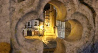 Ruta guiada nocturna - Burgos