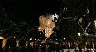 Guías oficiales Burgos - Ruta Nocturna