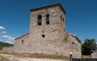 Iglesia de Abajas