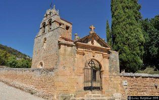 Iglesia de Castil de Lences
