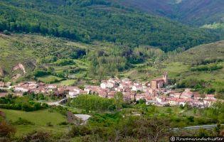 Fresneda de la Sierra Tirón