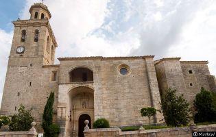 Iglesia de Olmillos de Sasamón