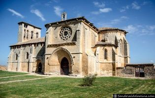 Iglesia de Grijalba